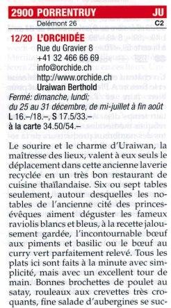 Gault&Millau_Orchidée_2014